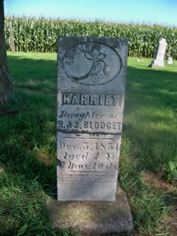 Harriet Blodgett