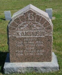 Anne Amundson