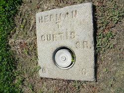 Herman T Curtis, Sr
