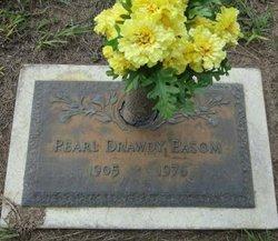 Pearl Drawdy Easom