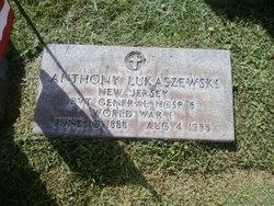 Anthony Lukaszewski