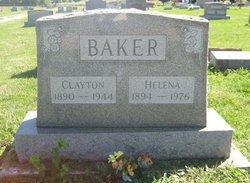 Helena Baker