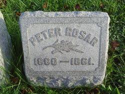 Peter Rosar