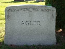 Clyde W Agler