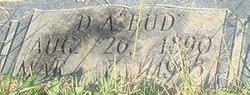 Doctor Amzie Bud Hargett