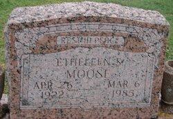 Ethleen S. Moose