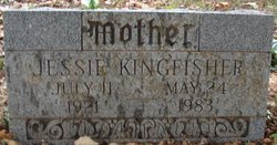 Jessie Kingfisher
