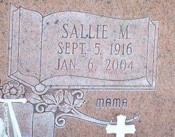Sallie Mae <i>Daniels</i> Mills