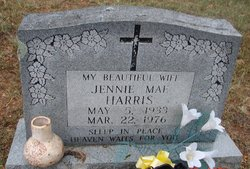 Jennie Mae Harris