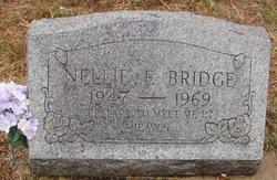 Nellie F. Bridge
