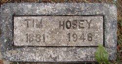 Tim Hosey