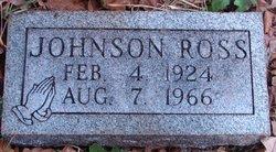 Johnson Ross