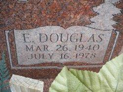 Earl Douglas Ready