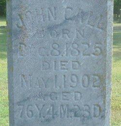John Call