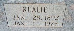 Nealie <i>Beal</i> Ashley