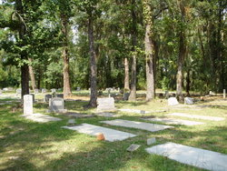 Kinlaw Cemetery