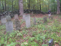 Mica Mill Road Cemetery