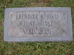 Espiantus Rae Ebenezer Aiken