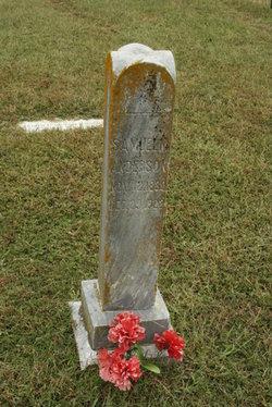 Samuel Moore Anderson