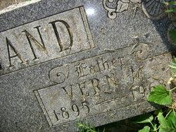 Verne Copeland