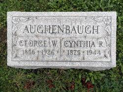 Cynthia <i>Rowles</i> Aughenbaugh