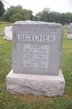 Netha Butcher