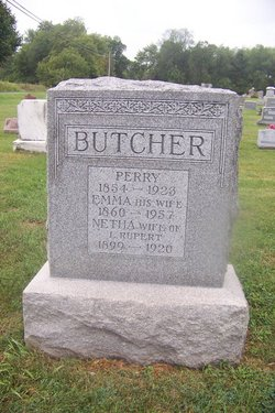 Perry Butcher