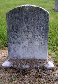 Samuel Alfred Patterson