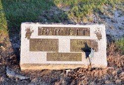 Adelle Barnett