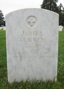 James Audley