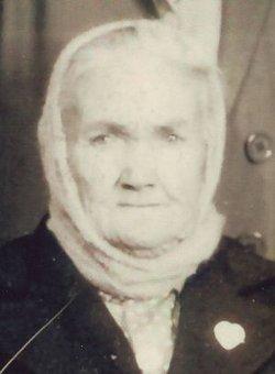 Mary Mollie <i>Tinney</i> Seaton