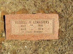 Russell Victor Lemasters