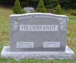William F. Hildebrandt