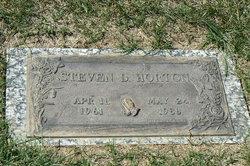 Steven Doyle Horton