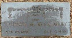 Truman Milton Beardsley