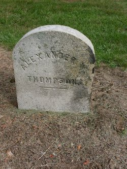 Alexander W Thompson