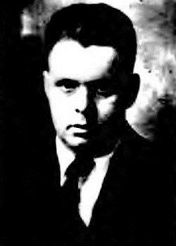 Paul Holden Gallalee