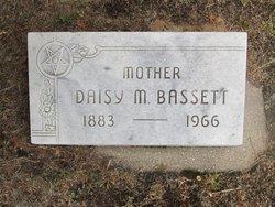 Daisy Mae <i>Annis</i> Bassett