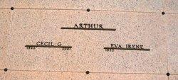 Cecil Arthur