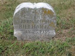 Bernard H. Billhartz