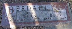 John Edward Berdahl