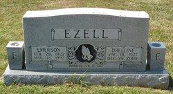 Drelline <i>Copeland</i> Ezell