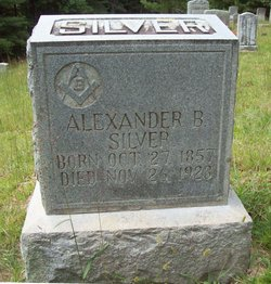 Alexander Burton Silver
