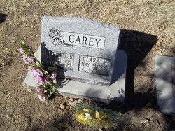 Hershel Ray Carey