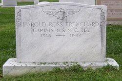 Harold Ross Trenchard