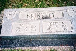 Betty <i>Neal</i> Brinkley