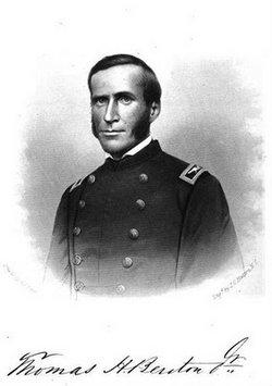 Col Thomas Hart Benton, Jr