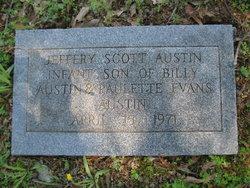 Jeffery Scott Austin