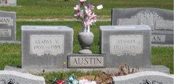 Stanley Austin