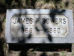 James Frank Sowers